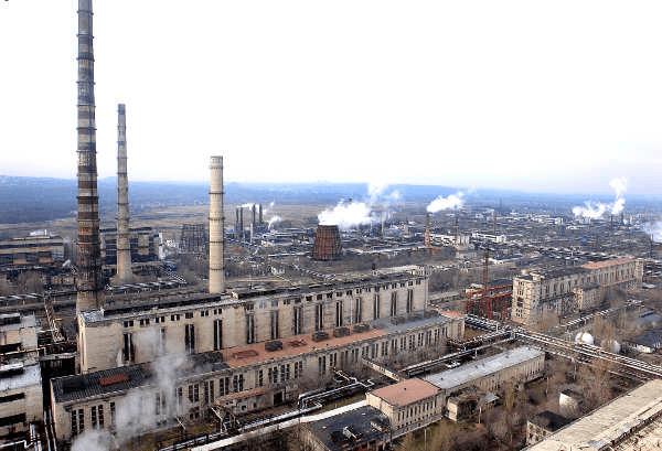 Державне підприємство «Сєвєродонецька ТЕЦ»