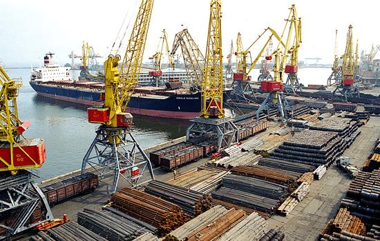 Білгород-Дністровський морський торговельний порт