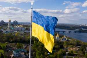 Why Ukraine: Top Five Reasons to Invest in Ukraine