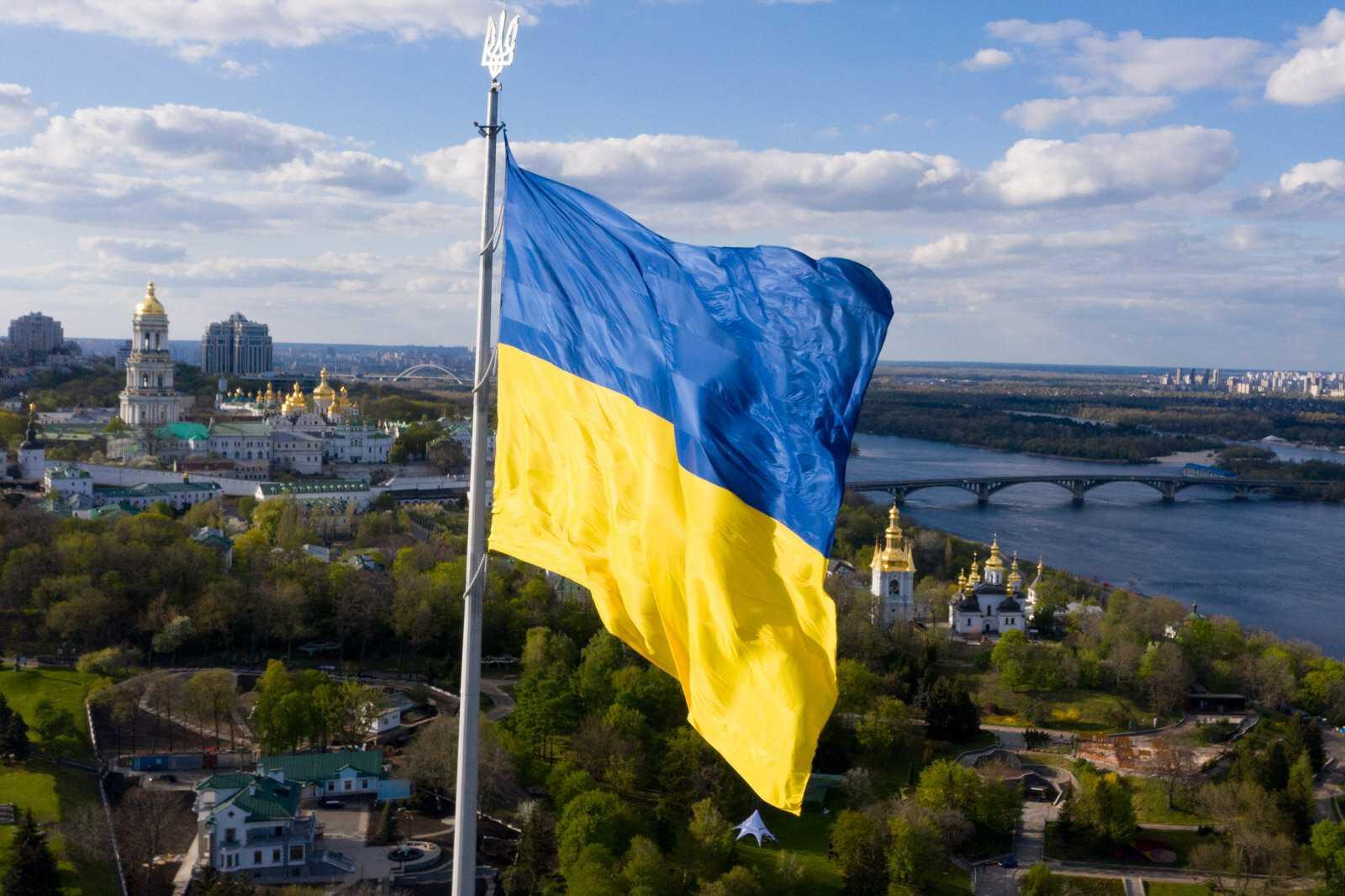 Чому саме Україна