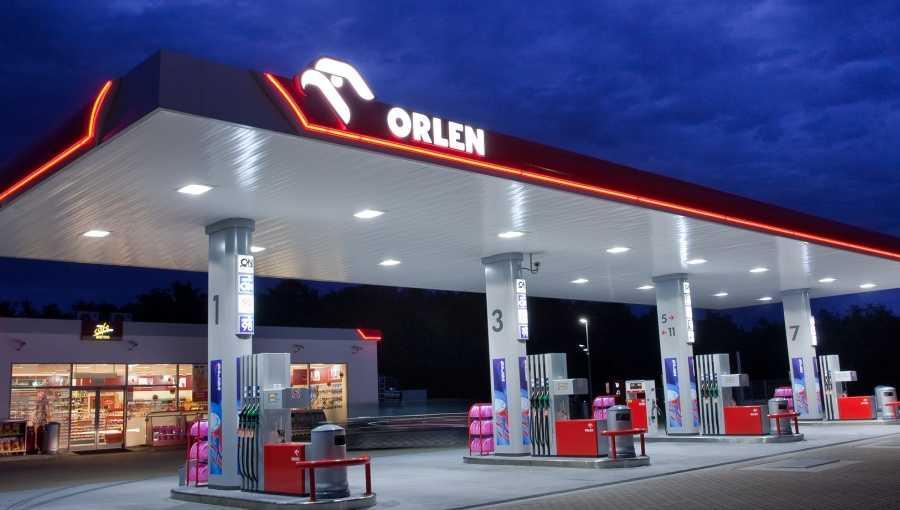 Польський концерн Orlen планує вийти на український ринок нафтопродуктів