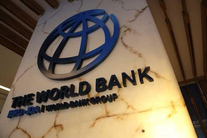 Україна і Світовий банк підписали дві угоди на 411 млн доларів
