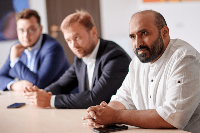 Представники Саудівської Аравії вивчають українські стартапи
