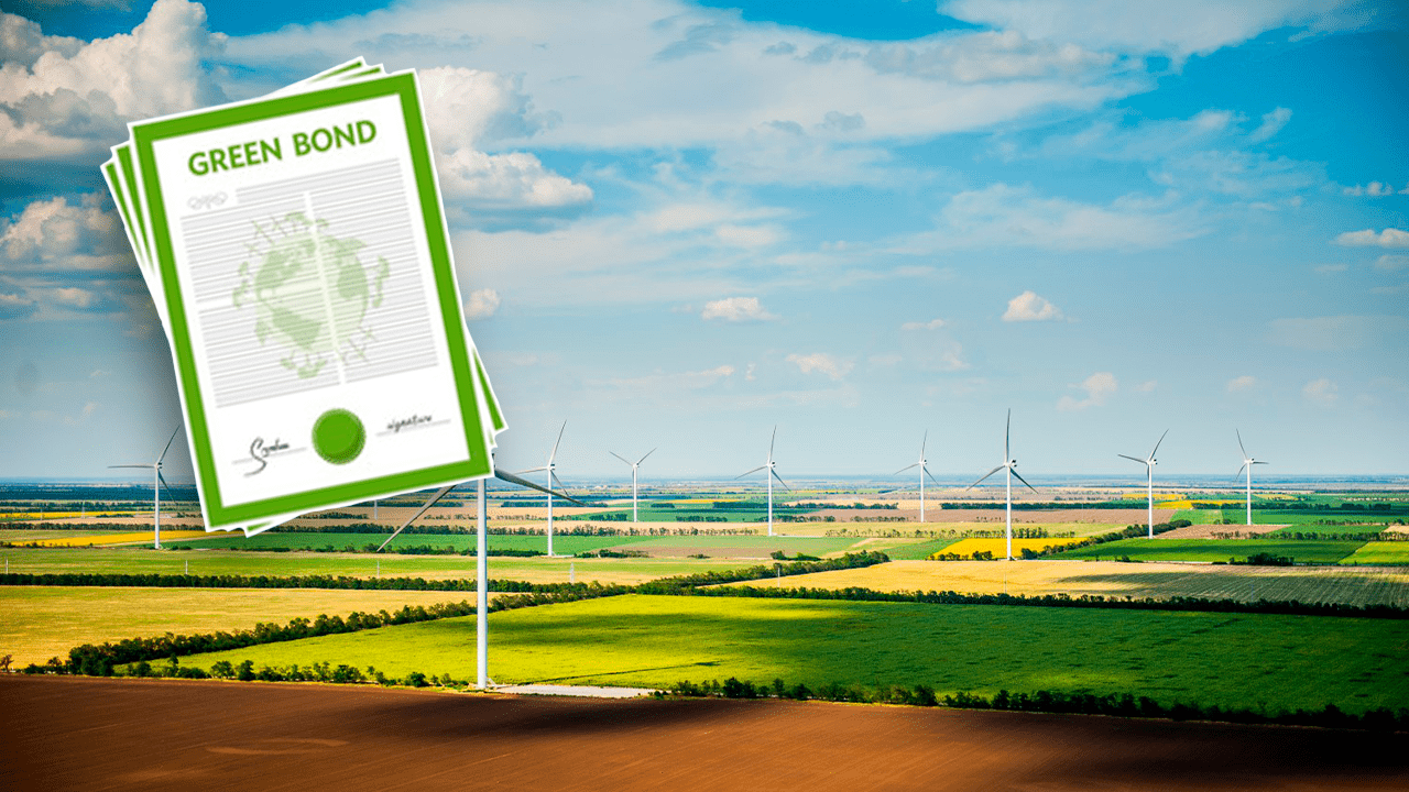 Євросоюз випустить «зелені» облігації на 250 мільярдів євро