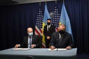 American company with Energoatom will build Khmelnitsky NPP power unit
